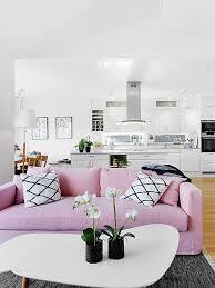 passt das so kombinierst du die farben pink und braun