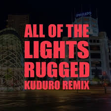All The Lights RUGGED Kuduro Remix by RUGGED Mixes & Remixes