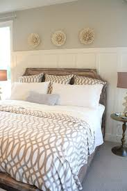 Joss And Main Tufted Headboard by Master Bedroom Makeover Joss And Main Bed And Headboard Tufted
