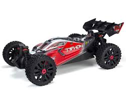 Electric Powered 1/8 Scale RC Cars & Trucks - AMain Hobbies