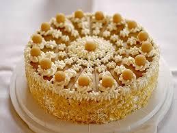 apfel marzipan torte