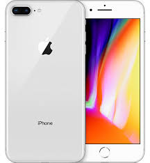 Buy Apple iPhone 8 Plus 64GB Silver online in Qatar at Electronics