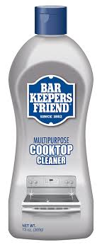 Amazon Bar Keepers Friend Cooktop Cleaner 13 Ounce Bottle