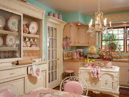 Interior Most Wanted Shabby Chic Furniture And Decorating Ideas Lovely Kitchen Dining Room With White Pink