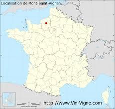 ville de mont aignan 76130 informations viticoles et