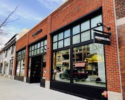 Amazon Books Opens New Chicago Neighborhood Location - Business ... 25 Trending York Bookstore Ideas On Pinterest In New York New Chicago Usa May 30 2016 Image Photo Bigstock Bike Walk Lincoln Park Review Of The Clybourn Bike Lanes Barnes Noble Bnclybourn Twitter Filedepaul Center And 3088174521 Ojpg And Bookstore Stock Photos Near Southridge Mall Sold To Hsa Commercial Entrance Sign Washington Dc What Retail Stores Are Closing Most Locations Due Amazon Money Select Hosting Art Artifacts Release Event Crain39s Business Cpgworkflowcom At Polaris Fashion Place