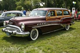 100 Pick Up Truck Song 1953 Buick 1953 Buick Roadmaster Estate Wagon Information Cars