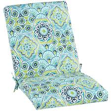 Outdoor Dining Chair Cushions Navy Hinged Cushion High Back ... Greendale Home Fashions Solid Outdoor High Back Chair Cushion Set Of 2 Walmartcom Fniture Cushions Ideas For Your Jordan Manufacturing Outdura 22 In Ding Roma Stripe 20 Chairs At Walmart Ample Support Better Homes Gardens Harbor City Patio Lounge With Sahara All Weather Wicker Rocking With Regard The 8 Best Seat 2019 Classic Porch Black Sonoma Serta Big Tall Commercial Office Memory Foam Multiple Color Options