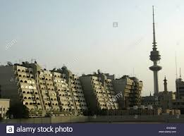 100 Where Is Kuwait City Located Modern Style Apartment Building In Downtown