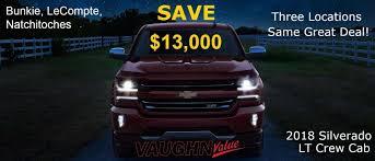 100 Used Trucks For Sale In Lafayette La Vaughn Motors In Bunkie LA Serving Alexandria
