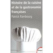 histoire de la cuisine et de la gastronomie françaises poche