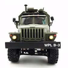 Hot Sale WPL RC Truck B36 Ural 1/16 2.4G 6WD Military Truck Rock ... Rc Adventures Scania R560 Wrecker Tow Truck Towing Practice 10 Best Rock Crawlers 2018 Review And Guide The Elite Drone Redcat Rampage Mt V3 15 Gas Monster Cars For Sale Cheap Rc Cstruction Equipment For Sale Find Trucks That Eat Competion 2019 Buyers Helifar Hb Nb2805 1 16 Military Truck In Just 4999 Gearbest Us Wltoys A979b 24g 118 Scale 4wd 70kmh High Speed Electric Rtr Traxxas Bigfoot No Truck Buy Now Pay Later 0 Down Fancing 158 4ch Cars Collection Off Road Buggy Suv Toy Machines On 4x4 4x4 Powered Mud Resource Trophy Short Course Stadium Bashing Or Racing