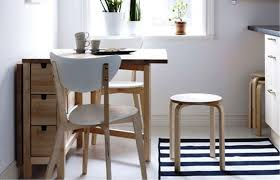 Impressive IKEA Kitchen Chairs Dining Room Cool Ikea Table And