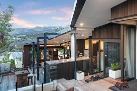 100 Architecturally Designed Houses Akaroa House HFC Group
