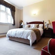 teppichboden für schlafzimmer farben typen und ideen