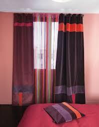 rideau fenetre chambre 6 des rideaux en velours pour habiller les fenêtres maison