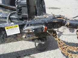 Gross Vehicle Weight Rating (GVWR), Brake Requirements & Driver's ...