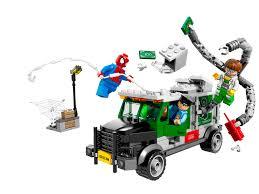 Lego Marvel That Sinking Feeling Glitch by Descubre El Lego Marvel Sup