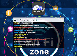 Wi Fi Password Hack line [2018] Get Into any Network from any
