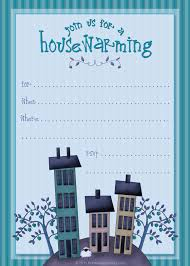 Housewarming Invite Template Tanveer Pinterest