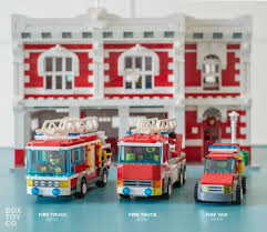 LEGO® Fire Station MOC | BoxToy.Co Lego City Ugniagesi Automobilis Su Kopiomis 60107 Varlelt Ideas Product Ideas Realistic Fire Truck Fire Truck Engine Rescue Red Ladder Speed Champions Custom Engine Fire Truck In Responding Videos Light Sound Myer Online Lego 4208 Forest Chelsea Ldon Gumtree 7239 Toys Games On Carousell 60061 Airport Other Station Buy South Africa Takealotcom