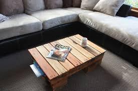 diy wood living room coffee table plan on a budget coffee table