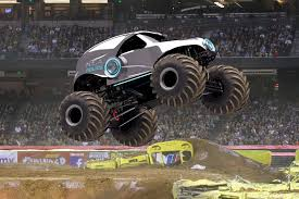 MONSTER-TRUCK Race Racing Offroad 4x4 Hot Rod Rods Monster Trucks ... Monster Jam Xbox One Walmartcom Truck Crash Stock Photos Images Traxxas Revo 33 4wd Nitro Tra530973 Dynnex Drones Crash February 2015 Video Dailymotion Malicious Tour Coming To Northwest Bc This Summer Titan Home Facebook Batman Truck Wikipedia Judge Says Fine Not Enough Sends Driver In Fatal Crash Jail Scrasharama Trucks Sports Drome Best Of Grave Digger Jumps Crashes Accident Liveleak Videos Car And Fail Compilation June Mighty Machines Ian Graham 97817708510 Amazon