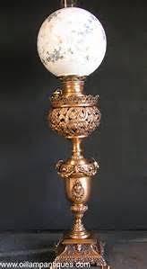 Antique Kerosene Lanterns Value by Antique Brass Rayo 1905 Patent Kerosene Oil Lamp 35 Antique