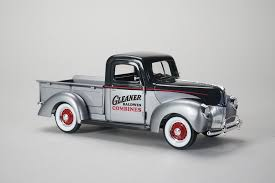 1940 Ford Pickup Truck Gleaner 1:25 Diecast Model – Karson Diecast Jada Diecast Metal 124 Scale Just Trucks 1999 Ford F150 Svt Shop Maisto F350 127 Truck With 2004 Flhtpi Cek Harga Welly 19834 F100 Tow 1956 Forrest Amazoncom Beyond The Infinity 0608 1940 Fire Texaco Red Pickup Black 118 Model By Motor Max 73170 New 125 Car By First Dimana Beli M2 Machines 1960 Vw Double Cab John Deere Vintage Industrial Sales Company Decal Hd Harley Davidson 1948 F1 Motorcycle 2001 Xlt Flareside Supercab Off Road White 1 Ford Transit Rac Recovery Truck 176 Scale Model