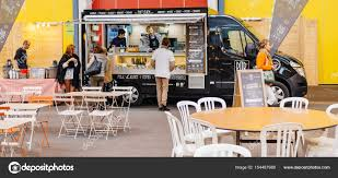 People Buying Food At Food Truck On The Street – Stock Editorial ... Tampa Area Food Trucks For Sale Bay Used Truck New Nationwide Bangkok Thailand February 2018 Stock Photo Edit Now The 10 Most Popular Food Trucks In America Woman Is Buying At Truck York License For 4960 Home Company Ploiesti Romania July 14 Man Buying Fresh Lemonade From People A Hvard Square Cambridge Ma Tulsa Rdeatlivecom Blog Rv Buying Guide Narrowing Down Your Type Go Rving Customers Bread From Salesman Parked On City