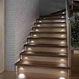 bloomwin spot mural escalier led eclairage encastrable