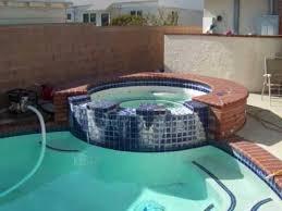pool tile cleaning bead blasting clean pool tile