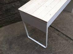 Micke Desk With Integrated Storage Hack by Ikea Micke Desk Hack With Pine Slats Sold Binnenhuis Ideeën