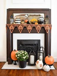 Things To Do On Halloween At Home by 65 Diy Halloween Decorations U0026 Decorating Ideas Hgtv