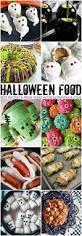 Ideas For Halloween Food by Best 25 Halloween Finger Foods Ideas On Pinterest Mummy Finger