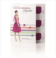 New Pantone Wedding ChiplettesTM From The Dessy Group