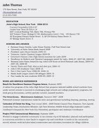 Information Technology Resume Examples 2016 Sample For Assistant Refrence Coal Of 17