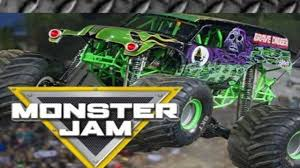 100 Grave Digger Monster Truck Videos Jams Will Be On Display At Macomb Mall