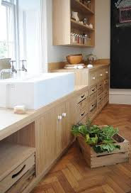 Trough Sink With Two Faucets by Kitchen With Trough Sink And Two Faucets Cottage Kitchen