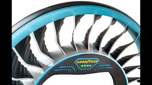 100 Two In One Goodyear Aero A Twoinone Tire For The Autonomous Flying Cars Of