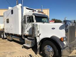 100 Used Peterbilt Trucks For Sale In Texas 379 On Buysellsearch