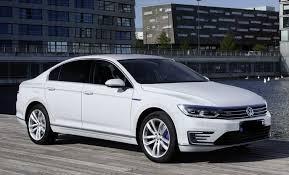 Cars Names 2016 Volkswagen Passat Best Midsize Sedan