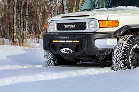 Pure FJ Cruiser Accessories, Parts And Accessories For Your Toyota ...