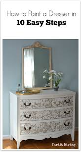 What Is A Hoosier Cabinet Insert by Before U0026 After My Thrifted China Cabinet Makeover