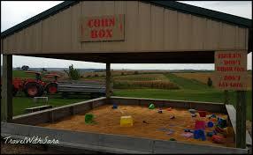 Pumpkin Patch Farm Katy Tx by Fall Family Fun In Decorah Iowa Travel With Sara