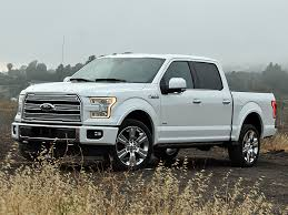Ford F-150 - Overview - CarGurus