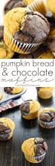 Libby Pumpkin Bread Recipe Cooks Com by Pumpkin Bread U0026 Chocolate Muffins Soft Moist And Double The