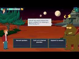 Halloween Resurrection Online Castellano by Futurama Worlds Of Tomorrow Android Apps On Google Play