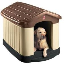 Pet Zone 32 In X 45 325 Tuff N Rugged Dog House 43904 101