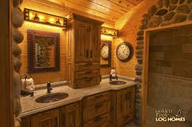 Golden Eagle Log And Timber Homes: Log Home / Cabin Pictures ... Home Interior Decor Design Decoration Living Room Log Bath Custom Murray Arnott 70 Best Bathroom Colors Paint Color Schemes For Bathrooms Shower Curtains Cabin Shower Curtain Ipirations Log Cabin Designs By Rocky Mountain Homes Style Estate Full Ideas Hd Images Tjihome Simple Rustic Bathroom Decor Breathtaking Design Ideas Home Photos And Ideascute About Sink For Small Awesome The Most Beautiful Cute Kids Ingenious Inspiration 3